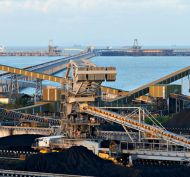 Dalrymple Bay Coal Terminal selects OnePM® for Asset Strategy Management thumbnail